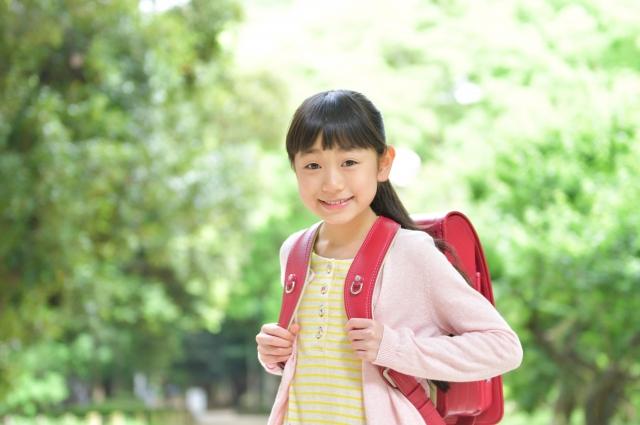 子供が安心して学校へ行けるように環境をつくる