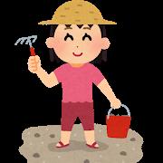 【保存版】日帰り入浴ができる!千葉のおすすめ潮干狩り場3選【日帰りプラン】