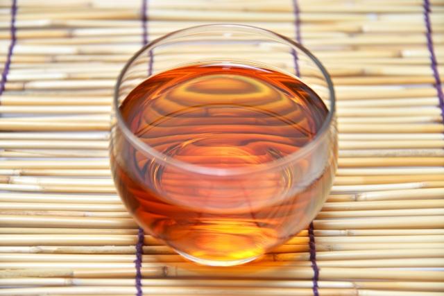 ミネラル麦茶はトイレの回数を減らしてくれる